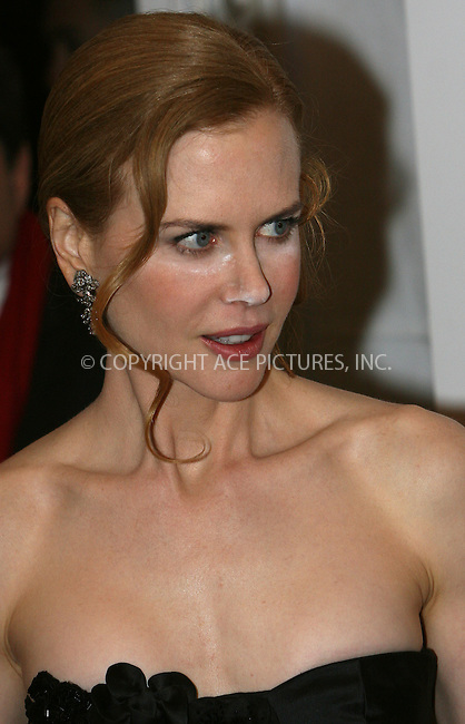WWW.ACEPIXS.COM . . . . .  ....December 15 2009, New York City....Nicole Kidman arriving at the New York premiere of 'Nine' at the Ziegfeld Theatre on December 15 2009 in New York City....Please byline: NANCY RIVERA- ACE PICTURES.... *** ***..Ace Pictures, Inc:  ..tel: (212) 243 8787 or (646) 769 0430..e-mail: info@acepixs.com..web: http://www.acepixs.com