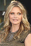 "MICHELLE PFEIFFER.World Premiere of Warner Brothers Pictures' ""Dark Shadows"" at Grauman's Chinese Theatre. Hollywood, CA USA. May 7, 2012.©CelphImage"
