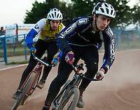 Cycle Speedway - Richard Fellgett