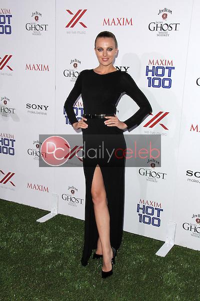 Bar Paly<br /> at the 2013 Maxim Hot 100 Party, Vanguard, Hollywood, CA 05-15-13<br /> David Edwards/Dailyceleb.com 818-249-4998