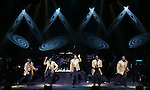 'The Temptations And The Four Tops On Broadway'