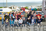VOLSWAGONS: The V.W Club, Type 2,Ireland held their annaul week- end get together at O'Neill, Camp, on Saturday and Sunday,