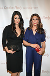 Zara Beard and Nejma Beard  Attend The Gordon Parks Foundation 2013 Awards Dinner and Auction Held at the Plaza Hotel, NY