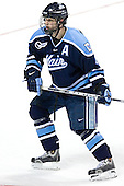 Steve Mullin - The University of Wisconsin Badgers defeated the University of Maine Black Bears 5-2 in their 2006 Frozen Four Semi-Final meeting on Thursday, April 6, 2006, at the Bradley Center in Milwaukee, Wisconsin.  Wisconsin would go on to win the Title on April 8, 2006.