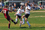 07 Soccer Girls 07 Wilton