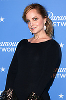 LOS ANGELES - JAN 18:  Mena Suvari at the Paramount Network Launch Party at the Sunset Tower on January 18, 2018 in West Hollywood, CA