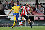 24/09/2011 - AFC Hornchurch Vs Wealdstone - Ryman Premier League - The Stadium