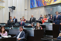 Congreso de Sonora.