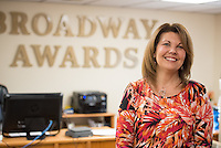Broadway Awards Minneapolis business photographer