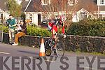 the Ras Mumhan Cycle Race in Killorglin on Saturday