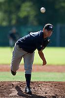 Baseball - MLB European Academy - Tirrenia (Italy) - 21/08/2009 - Quentin Becquey (France)