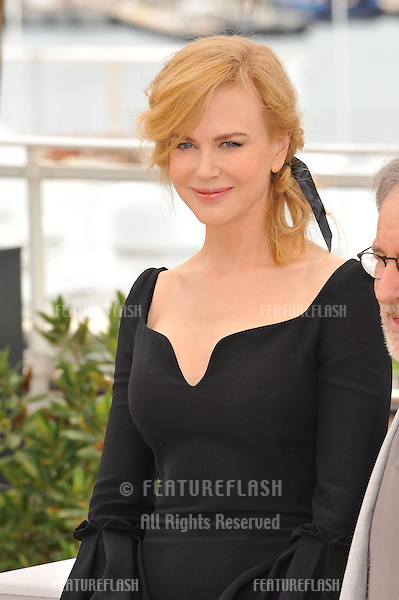 Nicole Kidman at the photocall for the Jury of the 66th Festival de Cannes..May 15, 2013  Cannes, France.Picture: Paul Smith / Featureflash