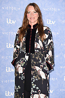 Anna Wilson Jones at the photocall for season two of &quot;Victoria&quot; at Ham Yard Hotel, London, UK. <br /> 24 August  2017<br /> Picture: Steve Vas/Featureflash/SilverHub 0208 004 5359 sales@silverhubmedia.com
