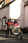 252 VCR252 Mr John Bentley Mr John Bentley 1903c Clement France M95