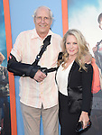 Beverly D'Angelo and Chevy Chase attends The Warner Bros. Pictures' L.A. Premiere of Vacation held at The Regency Village Theatre  in Westwood, California on July 27,2015                                                                               © 2015 Hollywood Press Agency