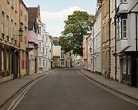 Holywell Street<br /> Oxford, England