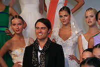 Keith Lissner & Keith by Keith Lissner Spring line 2010 for NY Fashion Week September 09 2009