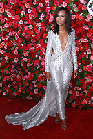 NEW YORK, NY - JUNE 10: Kerry Washington at the 72nd Annual Tony Awards at Radio City Music Hall in New York City on June 10, 2018. <br /> CAP/MPI99<br /> &copy;MPI99/Capital Pictures