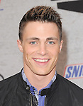 Colton Haynes at The Spike TV's Guys Choice Awards held at Sony Picture Studios in Culver City, California on June 04,2011                                                                               © 2011 Hollywood Press Agency