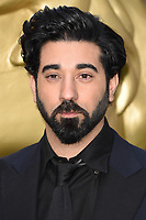 Ray Panthaki<br /> at the BAFTA Craft Awards 2017 held at The Brewery, London. <br /> <br /> <br /> ©Ash Knotek  D3255  23/04/2017
