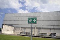 - centrale elettronucleare di Caorso, in via di disattivazione da parte della societ&agrave; Sogin, responsabile per lo smantellamento degli impianti nucleari italiani dopo i referendum popolari del 1987 e del 2011<br /> <br /> - Caorso nuclear power station, in the process of deactivation by the company Sogin, responsible for decommissioning of Italian nuclear plants after the popular referendums of 1987 and 2011