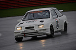Marcus Bicknell - Ford Sierra Cosworth
