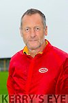 John Minor, Manager at the Kilmoyley GAA  Media Night on Friday