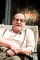 Enjoy by Alan Bennett,directed by Christopher Luscombe. With David Troughton as Wilfred Craven.Opens at The Gielgud Theatre  on  2/2/09. CREDIT Geraint Lewis