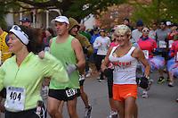 2011 Iron Horse Half Marathon by Lewis Gardner