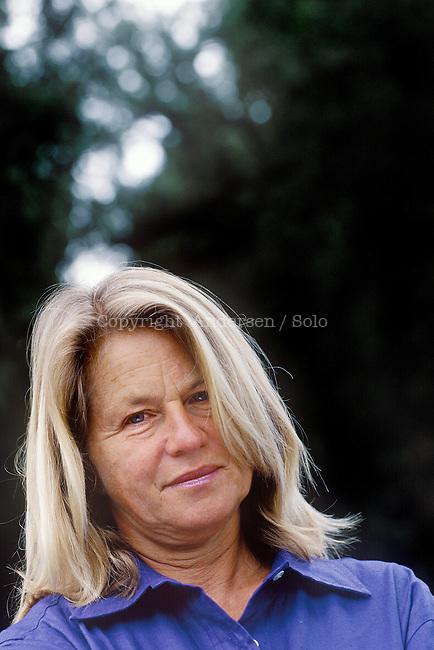 Gretel Erlich