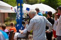 05-08-13, Netherlands, Dordrecht,  TV Desh, Tennis, NJK, National Junior Tennis Championships, TV Dordrecht<br /> <br /> <br /> Photo: Henk Koster