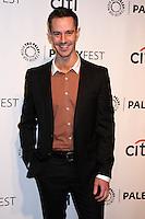 "Jason Dohring<br /> at PALEYFEST Presents: ""Veronica Mars,"" Dolby Theater, Hollywood, CA 03-13-14<br /> David Edwards/DailyCeleb.com 818-249-4998"