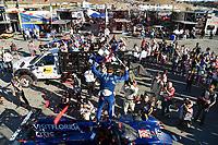 IMSA WeatherTech SportsCar Championship<br /> AMERICA'S TIRE 250<br /> Mazda Raceway Laguna Seca<br /> Monterey, CA USA<br /> Sunday 24 September 2017<br /> 90, Multimatic Riley, P, Marc Goossens, Renger Van Der Zande<br /> World Copyright: Richard Dole<br /> LAT Images<br /> ref: Digital Image RD_LS_17_295