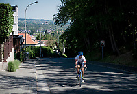 The Kluisberg<br /> <br /> cycling hotspots & impressions in the Vlaamse Ardennen (Flemish Ardennes) <br /> <br /> Cycling In Flanders <br /> Flanders Tourist Board<br /> <br /> ©kramon