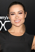 """LOS ANGELES - OCT 17:  Zulay Henao at the """"Tyler Perry's BOO! A Madea Halloween"""" Premiere at the ArcLight Hollywood on October 17, 2016 in Los Angeles, CA"""