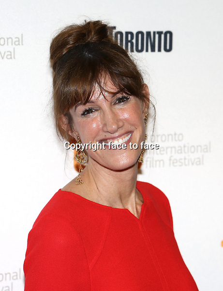 Rachel Winter attending the 2013 Tiff Film Festival Red Carpet Gala for &quot;Dallas Buyers Club&quot; at The Princess of Wales Theatre on September 7, 2013 in Toronto, Canada.<br /> Credit: McBride/face to face