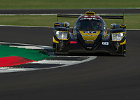 Ho-Pin Tung (NLD), Gabriel Aubry (FRA), Will Stevens (GBR) JACKIE CHAN DC RACING during the WEC 4HRS of SILVERSTONE at Silverstone Circuit, Towcester, England on 30 August 2019. Photo by Vince  Mignott.