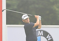 during Round 3 of the CIMB Classic in the Kuala Lumpur Golf & Country Club on Saturday 1st November 2014.<br /> Picture:  Thos Caffrey / www.golffile.ie