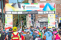 Para Cycling International - 21 Sept 2019