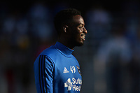 San Jose, CA - Monday July 10, 2017: Simon Dawkins prior to a U.S. Open Cup quarterfinal match between the San Jose Earthquakes and the Los Angeles Galaxy at Avaya Stadium.