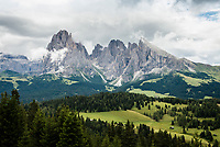ITALY - Alto Adige - Dolomites