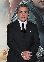 "Westwood, CA - NOVEMBER 06: Brad Grey at Premiere Of Paramount Pictures' ""Arrival"" At Regency Village Theatre, California on November 06, 2016. Credit: Faye Sadou/MediaPunch"