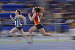 Birmingham Uni - Athletics - Friday and Saturday