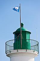 Europe/France/Poitou-Charentes/17/Charente-Maritime/Ile de Ré/La Flotte-en-Ré: le phare