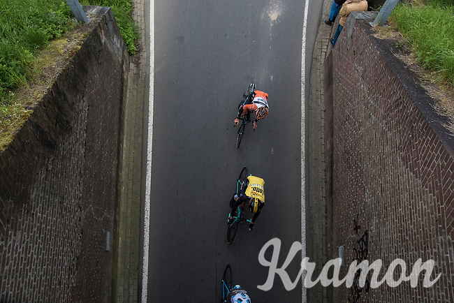 'Under the Bridge'<br /> <br /> 52nd Amstel Gold Race (1.UWT)<br /> 1 Day Race: Maastricht &rsaquo; Berg en Terblijt (264km)