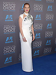 Jessica Chastain<br />  attends The 20th ANNUAL CRITICS&rsquo; CHOICE AWARDS held at The Hollywood Palladium Theater  in Hollywood, California on January 15,2015                                                                               &copy; 2015 Hollywood Press Agency