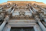 Girona Temps de Flors.<br /> 62a Exposicio de Flors, Monuments, Patis i Jardins.<br /> Catedral de Girona.