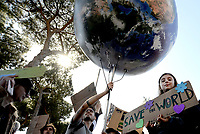 Global strike for future, sciopero per il clima