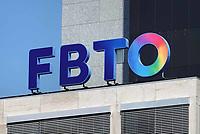 Nederland - Leeuwarden - april 2018. Kantoor van FBTO.   Foto Berlinda van Dam / Hollandse Hoogte