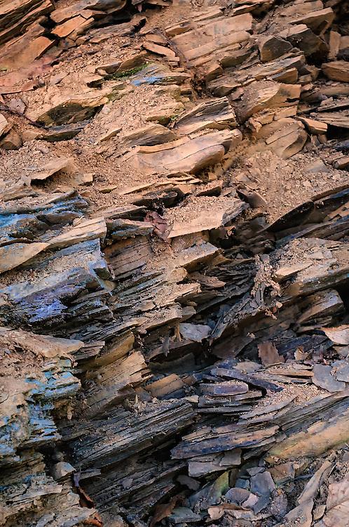 Mohonk Cliffs, Catskills